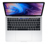 Apple Macbook Pro 13 with retina Display and Touch Bar Mid 2019 MV992 256Gb Silver