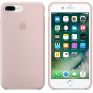 Apple iPhone 7 Plus Silicone Case Разных цветов