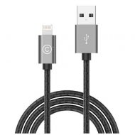 Apple Lightning to USB Cable LAB.C USB 1.8m кожаный разных цветов