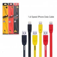 Apple Lightning to USB Cable REMAX Full Speed Data Cable 1m разных цветов