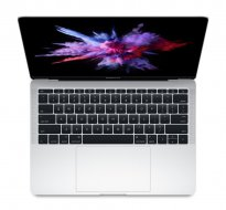 Apple Macbook Pro 13 with retina Display Mid 2017 MPXR2 128Gb Silver