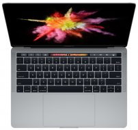 Apple Macbook Pro 15 with retina Display and Touch Bar Mid 2017 MPTT2 512Gb Space Gray