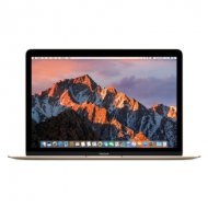 "Apple MacBook 12"" Mid 2017 MNYK2 256GB Gold"