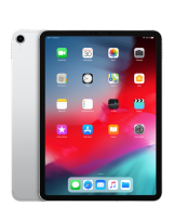 Apple iPad Pro 11 256Gb Wi-Fi + Cellular Silver