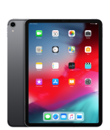 Apple iPad Pro 11 512Gb Wi-Fi Space Gray