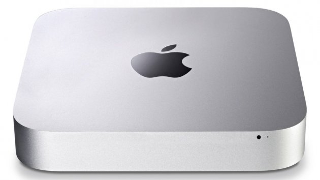 Mac mini MGEN2RU/A (Core i5 2,6 ГГц, 8 ГБ, HDD 1 TБ, Intel Iris)