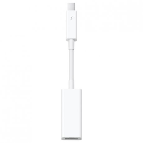 Apple Thunderbolt to Gigabit Ethernet Adapter