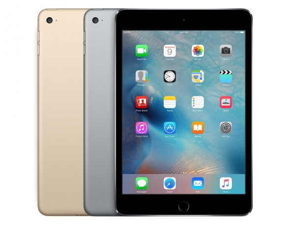 Apple iPad Pro 12.9 256Gb Wi-Fi Gold
