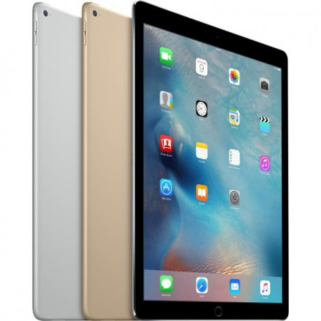 Apple iPad Pro 12.9 64Gb Wi-Fi + Cellular Gold