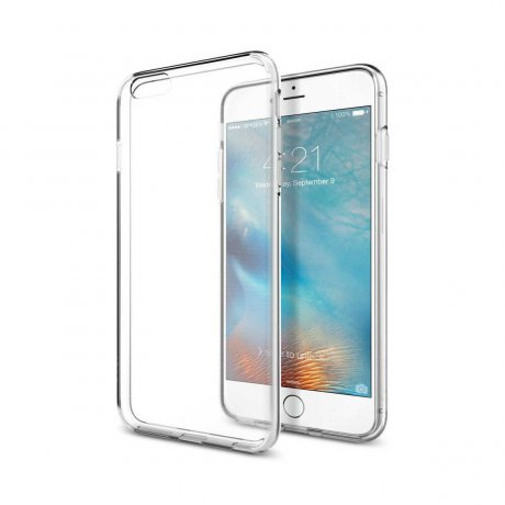 Накладка для iPhone 6/6S Plus силикон