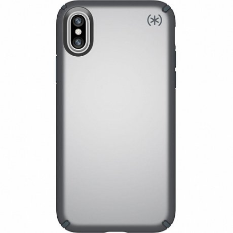 Накладка для iPhone X Speck Presigio Metallic