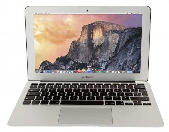 Macbook Air 13 Mid 2017 MQD42